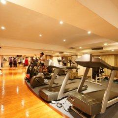 Bangkok Palace Hotel фитнесс-зал фото 3
