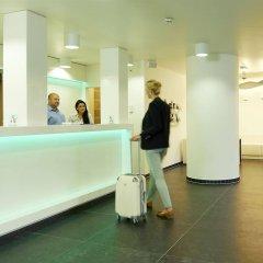 Hb1 Design And Budget Hotel Wien Schoenbrunn Вена спа