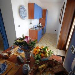 Отель La Rosa Sul Mare Сиракуза комната для гостей фото 2