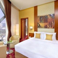 Отель City Seasons Towers 4* Номер категории Премиум
