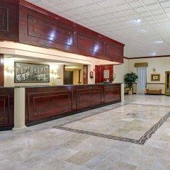 Отель Super 8 Kings Mountain Южный Бельмонт интерьер отеля