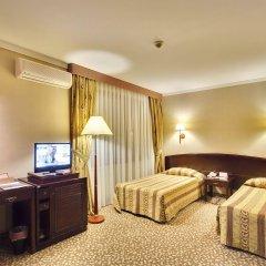 Отель PGS Rose Residence Beach - All Inclusive удобства в номере