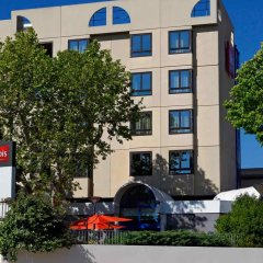 Отель Ibis Marseille Centre Gare Saint Charles фото 12