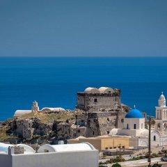Отель William's Houses Греция, Остров Санторини - отзывы, цены и фото номеров - забронировать отель William's Houses онлайн пляж фото 2