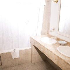 Отель Mayflower Suites ванная фото 2