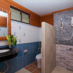 Отель Lanta Riviera Resort ванная фото 2