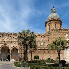 Отель Casa Vacanze Euridice Италия, Палермо - отзывы, цены и фото номеров - забронировать отель Casa Vacanze Euridice онлайн фото 7