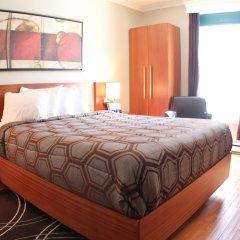 Отель Unilofts Grande-Allée Канада, Квебек - отзывы, цены и фото номеров - забронировать отель Unilofts Grande-Allée онлайн фото 13