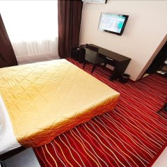 Гостиница Manhattan Astana Казахстан, Нур-Султан - 2 отзыва об отеле, цены и фото номеров - забронировать гостиницу Manhattan Astana онлайн удобства в номере фото 2