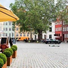 Отель Heart of Copenhagen - Luxury Копенгаген фото 2