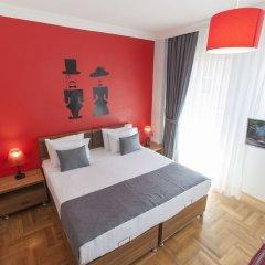 Отель Nossa Suites Taksim комната для гостей фото 2
