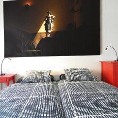 Отель Museo Del Prado Madrid Centro Испания, Мадрид - отзывы, цены и фото номеров - забронировать отель Museo Del Prado Madrid Centro онлайн комната для гостей фото 2