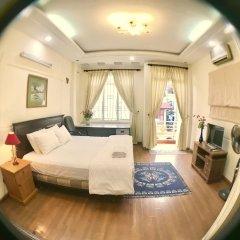 Отель The Rose Home комната для гостей