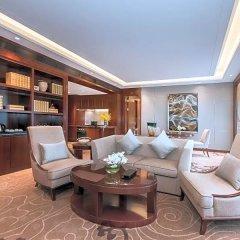 Xian Tianyu Fields International Hotel развлечения