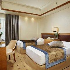 Отель Rodos Park Suites & Spa комната для гостей фото 3