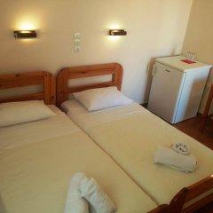 Отель Perdika Mare удобства в номере фото 2