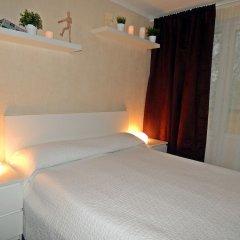 Гостиница Hanaka on Bratskaia 23 в Москве отзывы, цены и фото номеров - забронировать гостиницу Hanaka on Bratskaia 23 онлайн Москва комната для гостей фото 2
