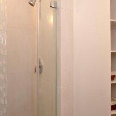 Отель Dupont Place ванная