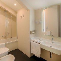 Отель NH Genova Centro ванная