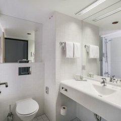 Отель Arcotel Rubin Гамбург ванная фото 2