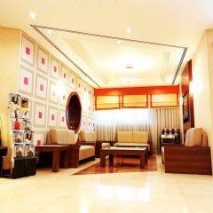 Tulip Hotel Apartments интерьер отеля фото 3