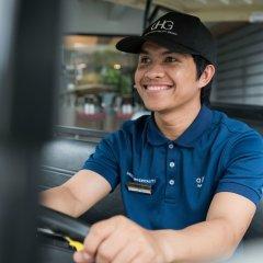 Отель Alt Hotel Nana Таиланд, Бангкок - отзывы, цены и фото номеров - забронировать отель Alt Hotel Nana онлайн фото 6