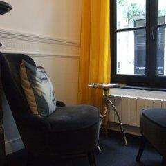 Отель Be&Be Sablon 7 Бельгия, Брюссель - отзывы, цены и фото номеров - забронировать отель Be&Be Sablon 7 онлайн удобства в номере фото 2