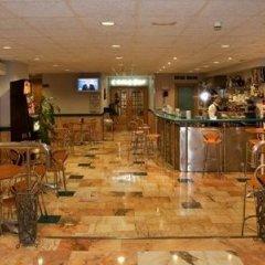 Отель City House Alisas Santander Сантандер питание