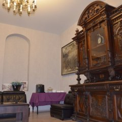 Отель Griboedov Грузия, Тбилиси - отзывы, цены и фото номеров - забронировать отель Griboedov онлайн фото 8
