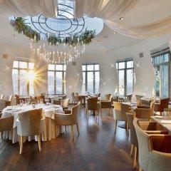 Отель Dancing House Hotel Чехия, Прага - 2 отзыва об отеле, цены и фото номеров - забронировать отель Dancing House Hotel онлайн питание фото 3