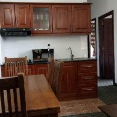 Апартаменты Everglow Apartment в номере