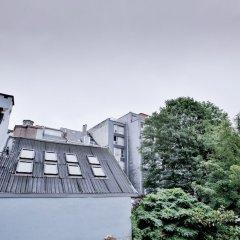 Апартаменты Apartments Résidence Louise