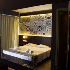 Отель Stalis Blue Sea Front Deluxe Rooms комната для гостей фото 3