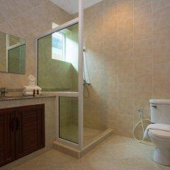 Отель Magic Villa Pattaya ванная