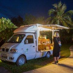 Отель Mai Khao Lak Beach Resort & Spa городской автобус