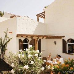 Отель Barceló Castillo Beach Resort вид на фасад фото 2