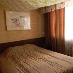 Сакура Отель 4* Стандартный номер с двуспальной кроватью фото 2