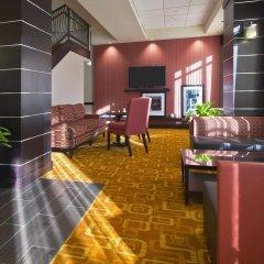 Отель Hampton Inn & Suites Columbus - Downtown детские мероприятия фото 2