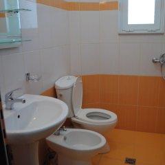 Отель Visi Apartments Албания, Ксамил - отзывы, цены и фото номеров - забронировать отель Visi Apartments онлайн ванная фото 2