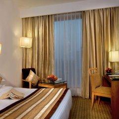 Отель Park Inn Jaipur сейф в номере