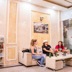 Hanoi Amanda Hotel развлечения