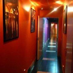 Гостиница В Корабле интерьер отеля фото 2