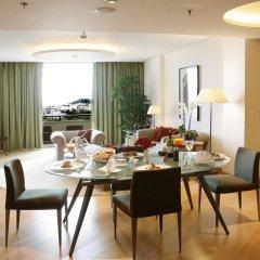 Отель Hilton Athens 5* Люкс разные типы кроватей