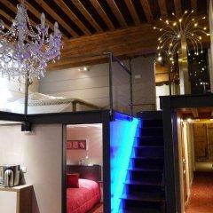 Отель La Suite Saint Jean интерьер отеля