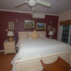 Отель San Bar 6BR by Jamaican Treasures комната для гостей фото 2