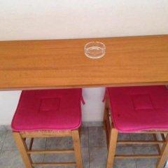 Отель Elpida Beach Studios комната для гостей фото 4