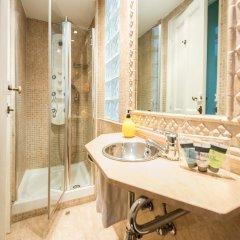 Отель Núñez de Balboa City Center ванная