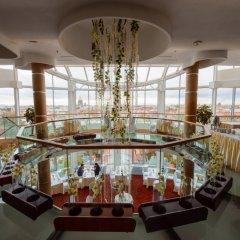Гостиница Амбассадор бассейн фото 2