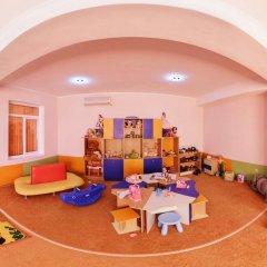 Гостиница МиЛоо детские мероприятия