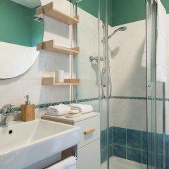Отель Asso's Place ванная